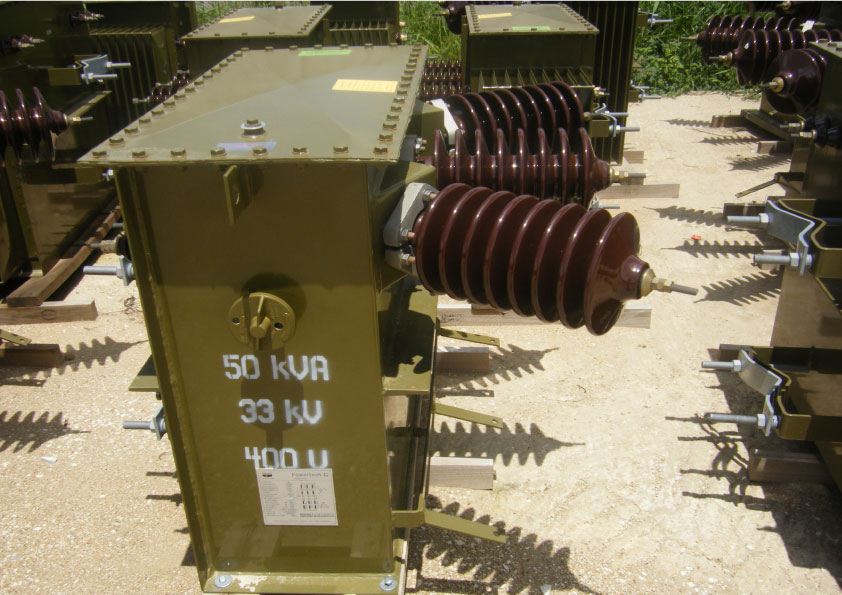 Supplier of Distribution Transformers
